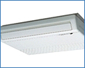 Inverter/On Off a soffitto